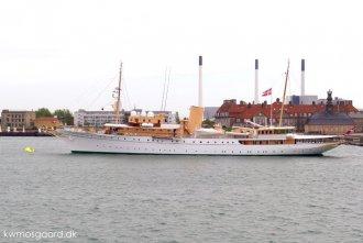 Foto: Nordre Toldbod, København, 14. maj 2012, Kai W. Mosgaard ©;